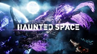 Haunted Space - Announcement Trailer