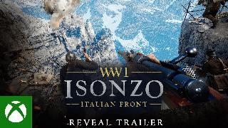 Isonzo - Official Reveal Trailer