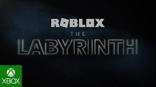 Roblox: The Labyrinth XBOX Trailer
