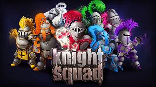 Knight Squad Official Launch Trailer