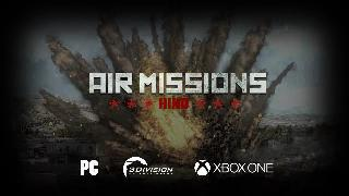 Air Missions: HIND Announcement Trailer