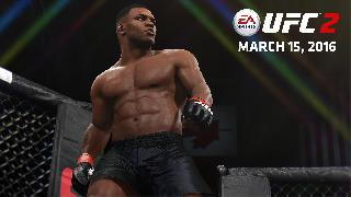 EA SPORTS UFC 2 - Fight Like Mike Tyson
