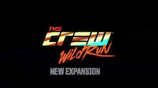 The Crew Wild Run Launch Trailer