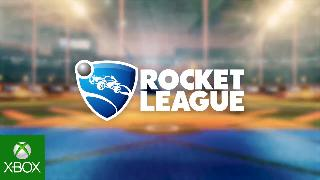 Rocket League Xbox One Announce Trailer