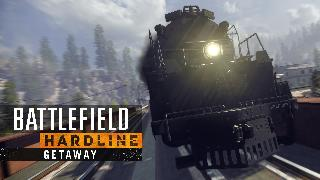 Battlefield Hardline: Getaway - 4 All-New Maps First Look