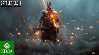 Battlefield 1 Official They Shall Not Pass DLC Trailer