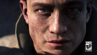 Battlefield 1 World Premiere Teaser