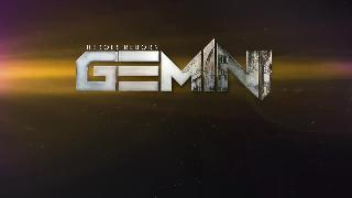 Gemini: Heroes Reborn - Announcement Trailer