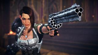 Bombshell - Gameplay Trailer
