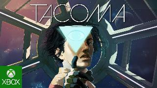 Tacoma E3 2017 Xbox One Trailer