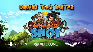 Wondershot Announcement Trailer