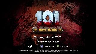 101 Ways To Die - Teaser Trailer