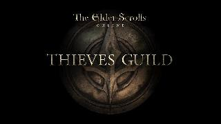 The Elder Scrolls Online: Thieves Guild - First Look