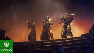 Destiny 2 - 'Rally the Troops' Worldwide Reveal