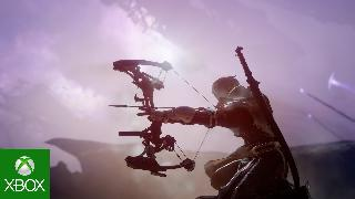 Destiny 2: Forsaken - Official Reveal Trailer