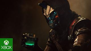 Destiny 2 Official 'Last Call' Teaser Trailer