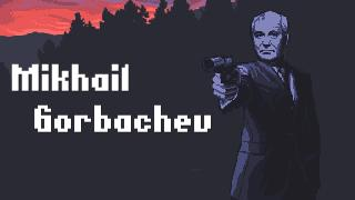 Reagan Gorbachev Xbox One and PC Launch Trailer