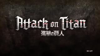 Attack on Titan - Announcement Trailer