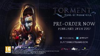 Torment Tides of Numenera - Release Date Day One Edition