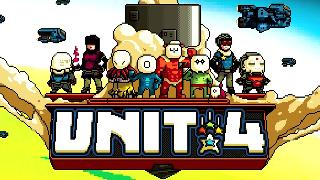 Unit 4 - Announcement Trailer