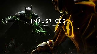 Injustice 2 - Official Announce Trailer