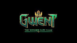 GWENT: The Witcher Card Game  - Announcement Trailer