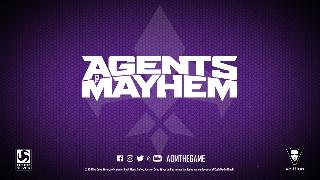 Agents of Mayhem - Announcement Trailer