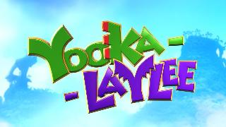 Yooka Laylee - Multiplayer Gameplay Trailer