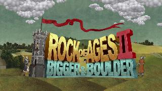 Rock of Ages II: Bigger and Boulder - Announcement Trailer