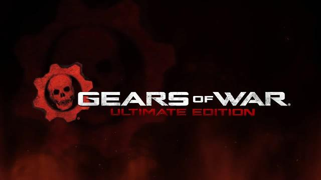 Gears of War Ultimate Edition - Opening Cinematic