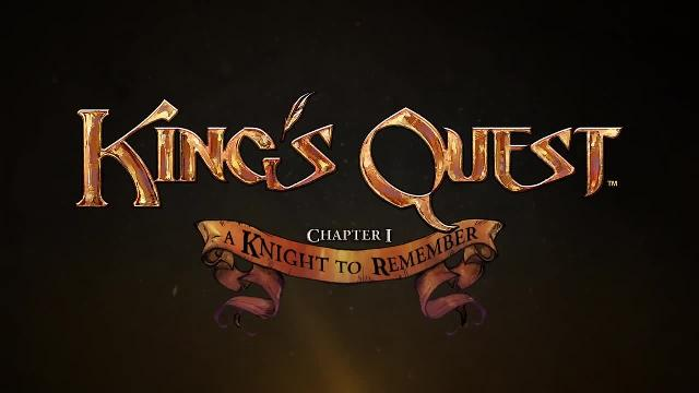 Kings Quest: Chapter 1 Launch Trailer