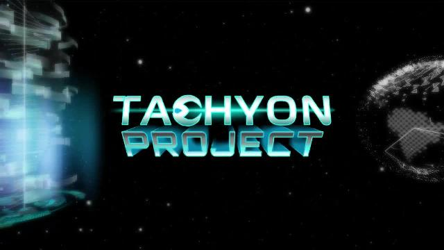 Tachyon Project Gameplay Trailer