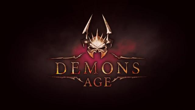Demons Age - Announcement Trailer