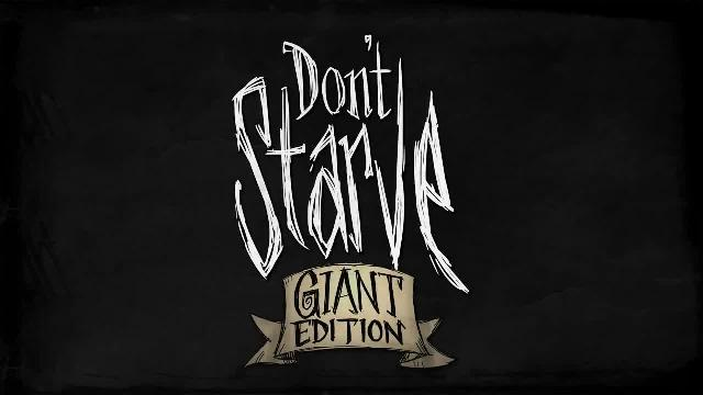 Don't Starve: Giant Edition Xbox One Trailer