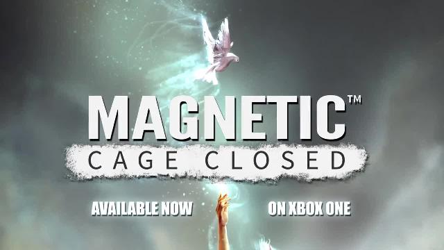 Magnetic: Cage Closed - Xbox One Launch Trailer