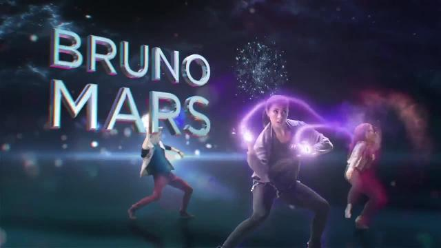 Fantasia: Music Evolved - Bruno Mars Announcement Trailer