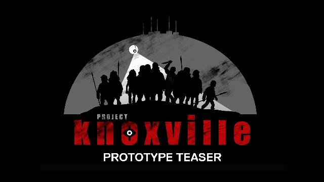 Project Knoxville - Gameplay Teaser