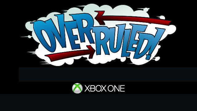 Overruled! - Xbox One Launch Trailer