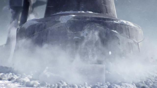 Star Wars: Battlefront 3 - E3 2013 Teaser Trailer