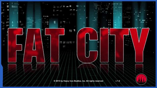 Fat City Xbox One Launch Trailer