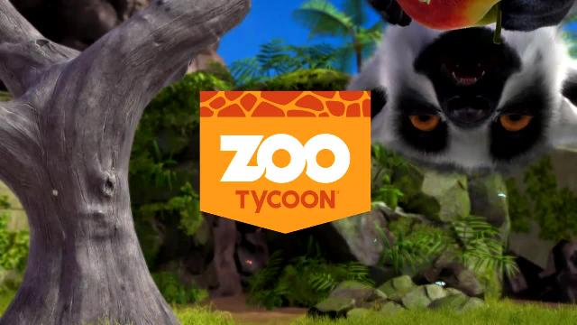Zoo Tycoon Official E3 2013 Trailer