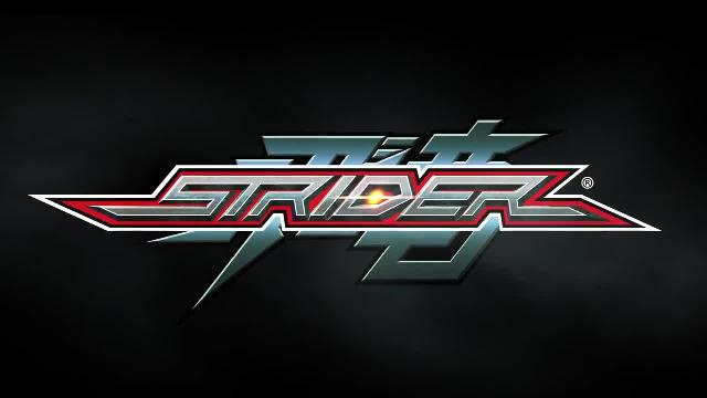 Strider - Announcement Trailer