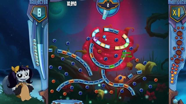Peggle 2 - Gamescom 2013 Announcement Trailer