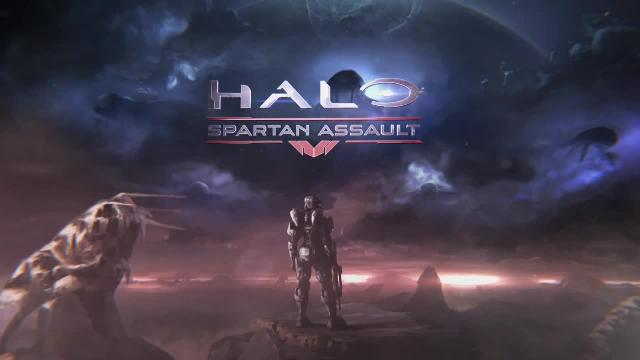 Halo: Spartan Assault - Official Launch Date Trailer