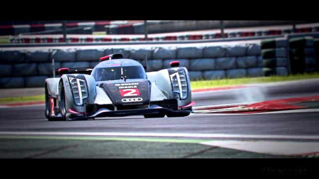Project CARS - Gamescom 2014 Gameplay Trailer