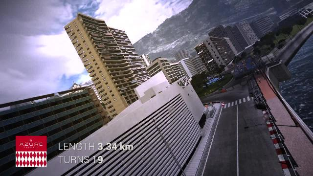 Project CARS - Location Overview Trailer HD