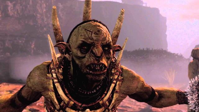 Middle-earth: Shadow of Mordor Story Trailer - Meet Ratbag