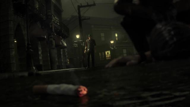 Murdered Soul Suspect - Official Announcement Trailer