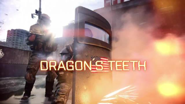 Battlefield 4 - Dragons Teeth Expansion Trailer