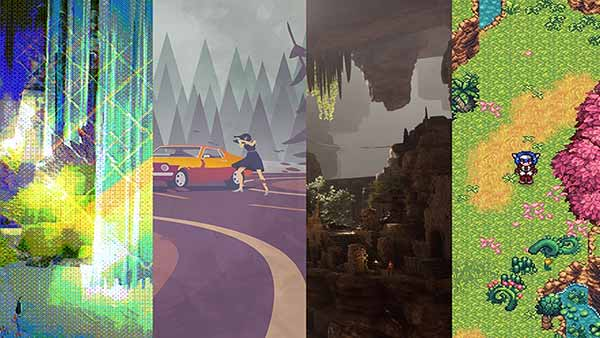 Microsoft Announces 13 New Indie Games Ahead of GDC 2019